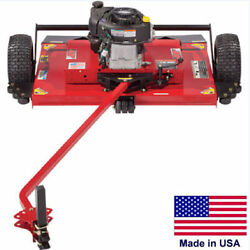 Trail Mower Trailmower - Commercial - 44 Finish Cut - 12.5 Hp - Electric Start