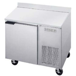 Beverage Air Wtr46ahc 46 Refrigerated Counter Work Top