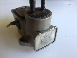 0438140001 K-jetronic Warm-up Regulator I Recondition Your Part
