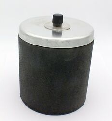 3 Lb Drum Rotary Rock Tumbler - Replacement Barrel Fits Harbor Freight Tumblers