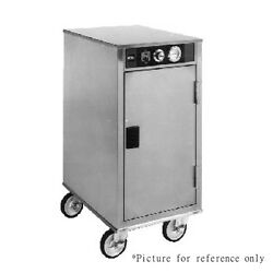 Carter-Hoffmann PH128 Mobile Heated Cabinet