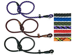 STOP PULLING DOG HALTI'S  HALTER  GENTLE LEAD TAKES SECONDS TO PUT ON THE DOG