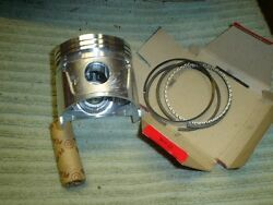 Mystery Piston .040 Over Size 78 Mm Repco Ry 603 Ford Courier Or B1800 Pickup