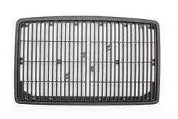 Best Price Oe Replacement Grille For Volvo Vn1996-2003-black Without Bugscreen