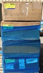 Brand New H365ds 400 Amp Fusible Stainless Steel In Original Box 4 In Stock