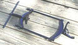 Kr Wilson A-321, At1055-2, Ford Model A, Rear Spring Assembly Clamp