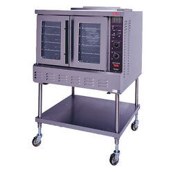 Lang GCOF-T1 Gas Strato Series 1 Deck Convection Oven