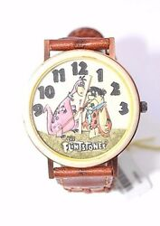 W639- The Flinstones Fossil Watch Limited Edition