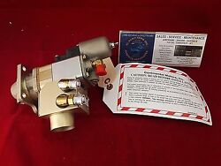 New Tcm Continental Fuel Pump Assembly With 8130 P/n 646211-5a2. 800 Exchange.
