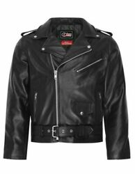Mens Real Leather