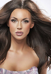 18 - 22 Superremi Ez Skin Weft Silky Straight 100 Human Remi Hair Extensions