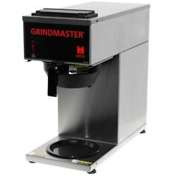 Grindmaster Cpo-1p-15a Portable Pourover Coffee Brewernew Authorized Seller
