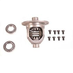 Differential Carrier-SE Rear OMIX 16505.19