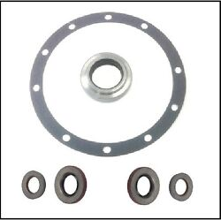 Rear Axle Seal And Gasket Set For 1955-1956 Imperial And Desoto/chrys Estate Wagons