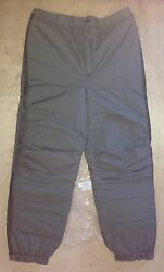 Orc Industries L7 Level 7 Trousers Extreme Cold Pants Alpha Green Large