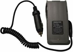 Eagle Ca-14 Cigarette Power Cable For Eagle Ehr-10 Handheld Vhf Radio 0127-38
