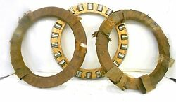 Cylindrical Roller Thrust Bearing Part No.81268-m 460mm Od