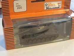 Roco Minitanks Military 200 New In Package