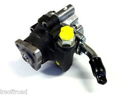 Land Rover Discovery 2 Td5 Power Steering Pump 1998 - 2004 Qvb101240