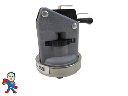 Pressure Switch 1/8 Mpt 25 Amp Hot Tub Spa Part Fits High Current How To Video