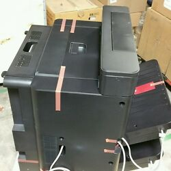 Cz995a Hp Laserjet Stapler/stacker With 2/3 Hole Punch M830 New Oem