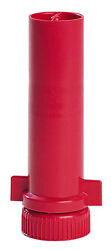 Spill Saver - No Spill Oil Spout - Great For Aircrafts