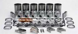 Caterpillar 3406 Out-of-frame Engine Rebuilt Kit 9y7212-6a