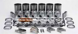Caterpillar 3406 Out-of-frame Engine Rebuilt Kit 9y9889-6a