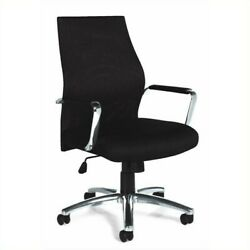 Offices To Go Mesh Back Managers Office Chair