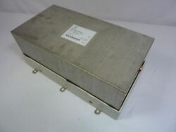 Epcos B25655-a1258-k020 Capacitor 1200vdc Used