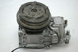 Porsche 911 AC Compressor York 91112690100 Used