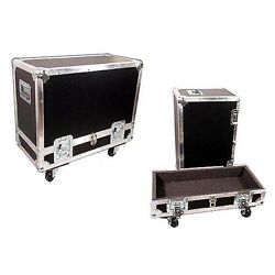 Heavy Duty Ata Airliner Case For Vox Ac 15 Amplifier