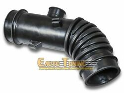 Intake Mass Air Flow Meter Rubber Hose Boot Tube For 93-97 Corolla 1.6l/1.8l L4