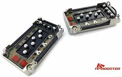 2 Cdi Switch Boxes 90 - 225 Hp 3 And 6 Cyl Mercury Outboard Marine Motor Module