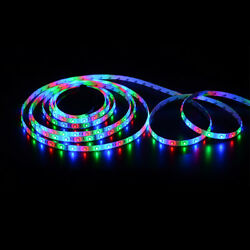 Wireless Led Rgb Color Changing Marine Party Ski Boat Boating Yacht Light Strip