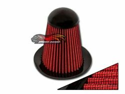 Rtunes Racing Oem Replacement High Flow Panel Air Filter For Ford