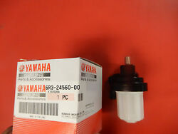 Yamaha Oem Fuel Filter 6r3-24560-00-00 1994 And Up 115 V150 Outboards See List