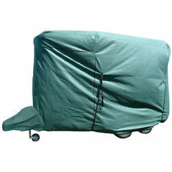 Maypole Waterproof Breathable Full Horse Box Trailer And Tow Hitch Cover Mp6595