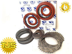 .for Allison 1000 2000 Red Eagle Friction Clutches and Steels 2000 2009 $299.00