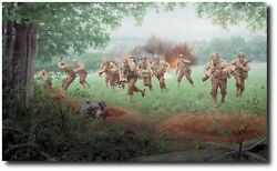 Iand039ll See You In St. Lo P/p By Larry Selman - Stonewall Brigade - Military