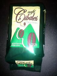 Cibales Coffee From Puerto Rico 100 Arabica - 1 To 20 Bags - 14oz Each - Wws