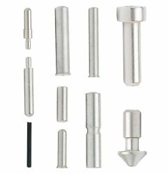 1911 Pin Set - Stainless Steel Complete Standard 1911 10 Pin Kit 1911 Parts