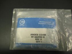 Applied Materials / Varian Anode Cover 0066419801 New