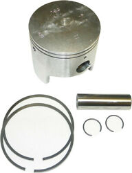 Wsm - Piston 760/1200 Kit - 78-82600