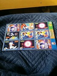 1999 Burger King Promo Pokemon The First Movie Uncut Card Set 1- 20 Collection