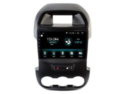 Navi Gps Radio For Ford Ranger 2011-2018 8 Android 11 2+16gb Dsp Car Player