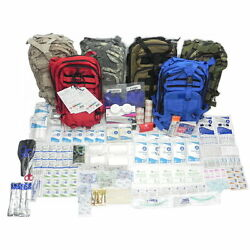 Clarymed Level 3 First Aid Kit Military Survivor And Civilian Medical Kit7823
