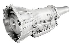 4l65e Stock Transmission Gm Chevy 4.3, 5.3 And 6.0 2wd Inc Bell And Tail Housing
