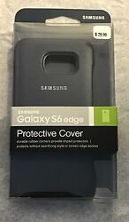 New Wholesale Lot 400 Original Samsung Protective Cover Case For Galaxy S6 Edge