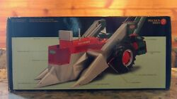 New Ertl Allis-chalmers D-17 Precision Series 8 Tractor With New Idea Picker